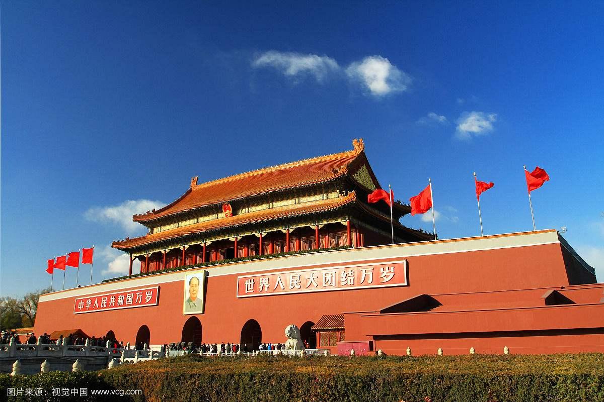 北京双卧6天深度纯玩游