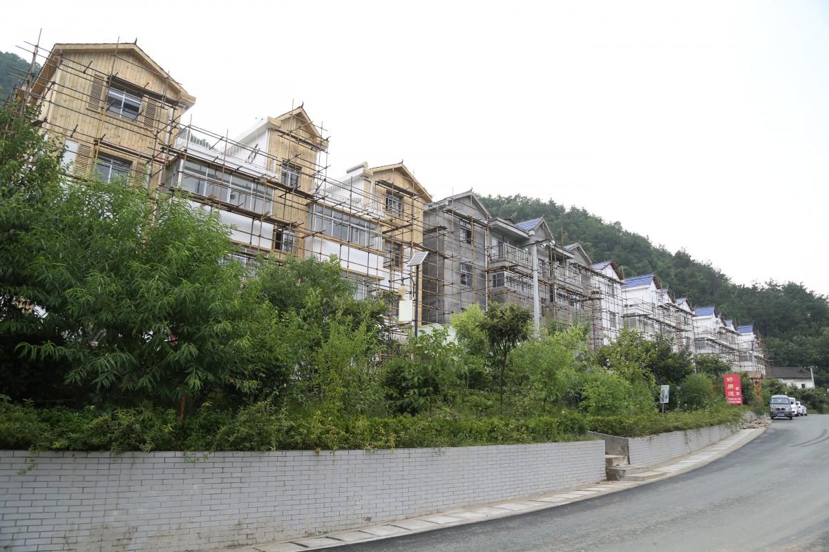 【资讯】茅箭区改造民居引导乡村旅游发展