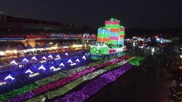 【资讯】美哭了!房县首届玫瑰灯海节浪漫来袭!