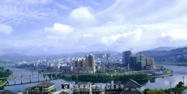 【资讯】市旅游委主任边疆到竹山考察调研旅游工作