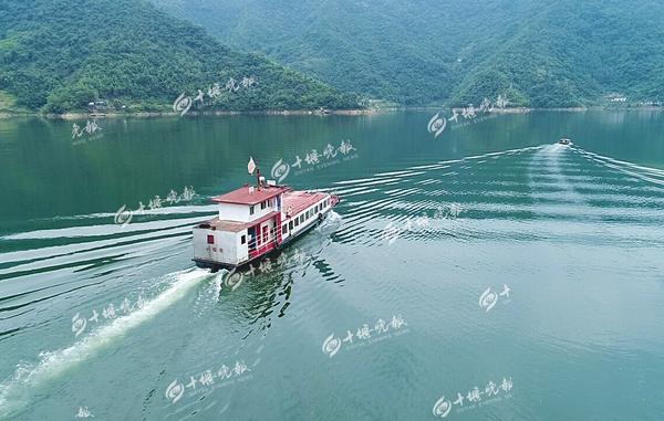 【资讯】为确保丹江口库区上游水质安全,再见了,黄龙码头