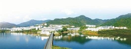 【资讯】十堰又添新景区 绿之恋旅游区十一开门迎客