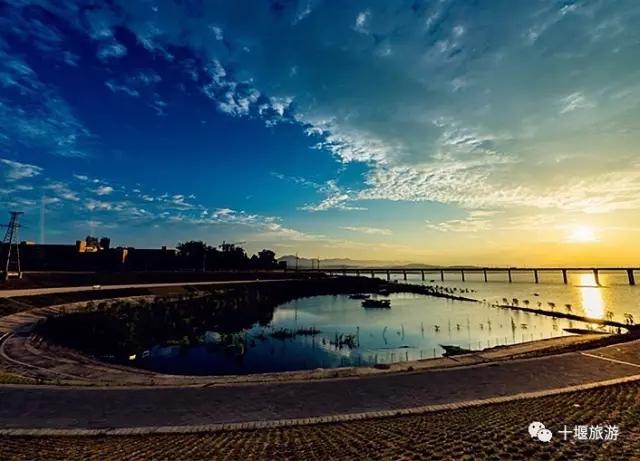 【资讯】郧阳区将新增这些新码头!就在家门口!