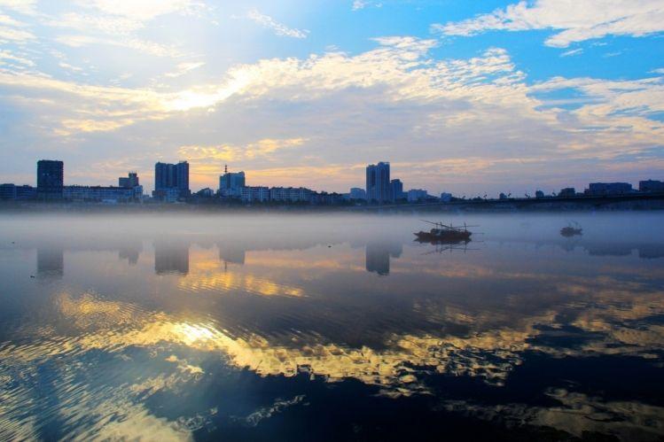 【资讯】十一长假倒计时,这些丹江口周边的景点惊艳你