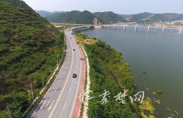 【资讯】库区水位刷新历史记录,十堰变成了