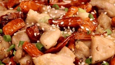 别再做红烧鸡块了,换这种做法好吃100倍!