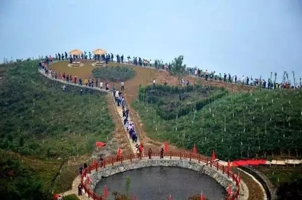 【资讯】竹溪今年1至9月旅游收入达6.48亿元!
