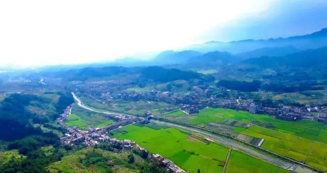 【资讯】恭喜!竹溪县这个村获得了全国性的大奖