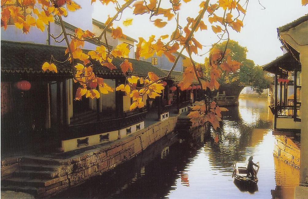扬州、南京、苏州、无锡、杭州、上海纯玩单飞单卧六日游