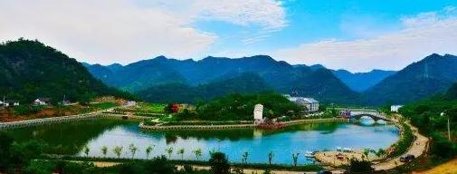 紫薇岛度假村