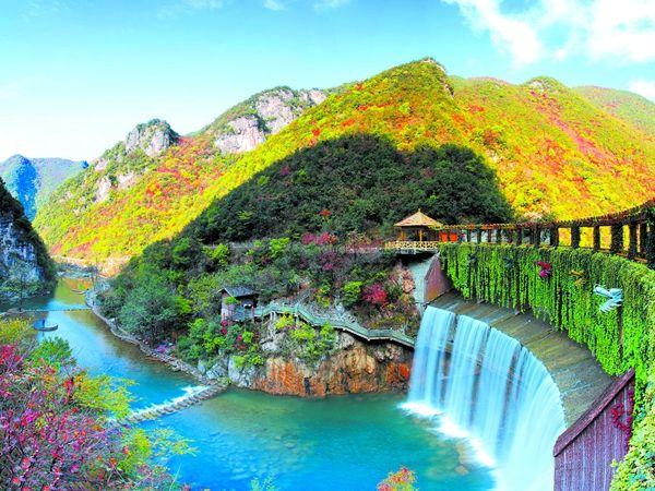 【资讯】棒!十堰两市县入选2017国家园林城市(县城)