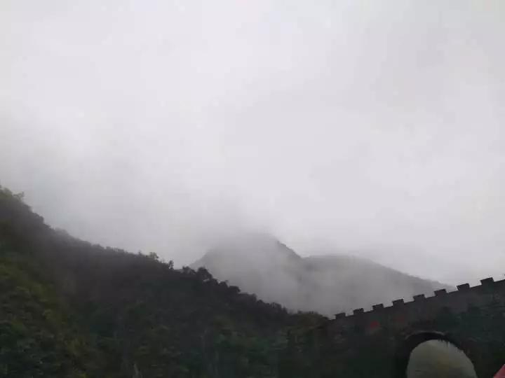 【资讯】与纯净风光相遇,郧西五龙河赏雾正当时!