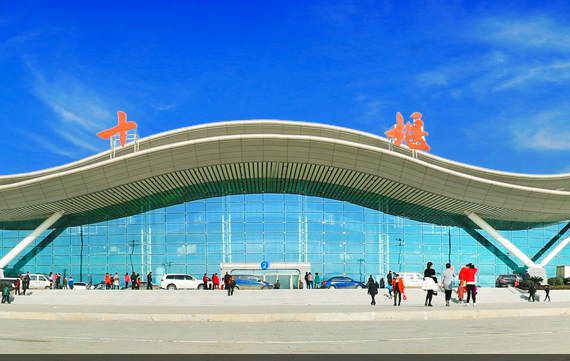 【资讯】武当山机场又迎来新高度 年底还将开新航班