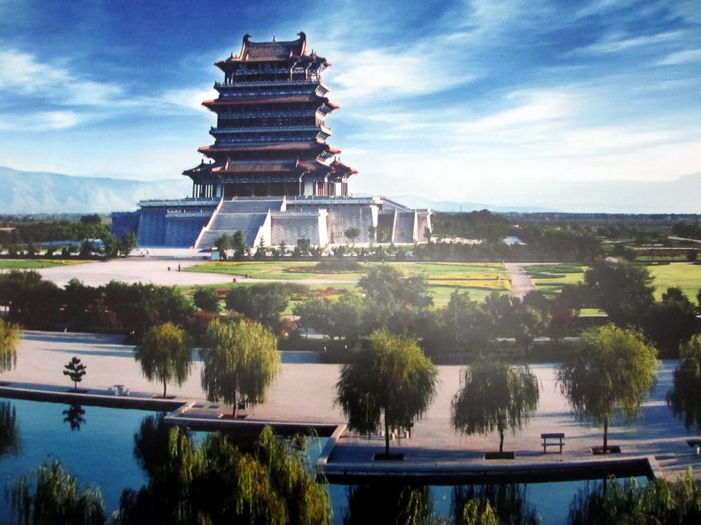 重阳节:山西运城、采摘养生汽车3日游