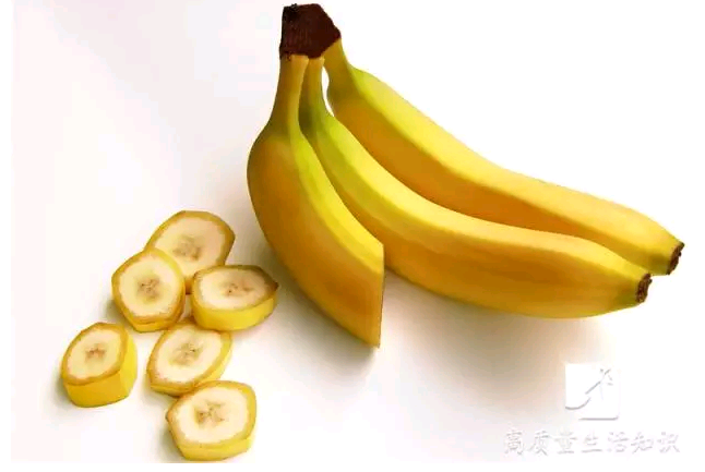 这样的香蕉,再便宜也不要买!