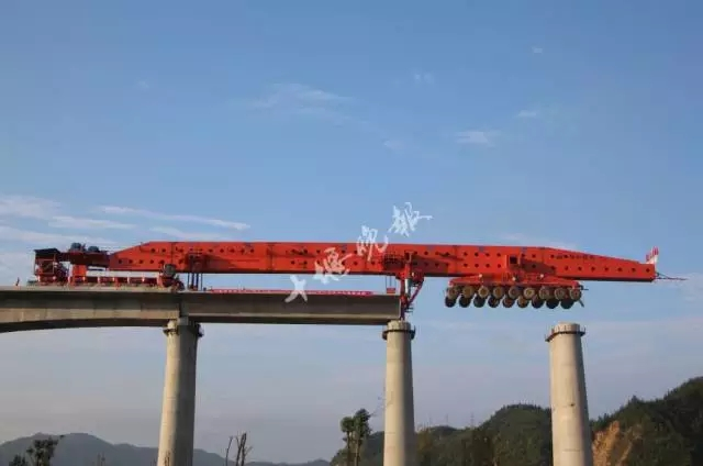 【资讯】厉害了我的国!汉十高铁竟是这样建出来的!