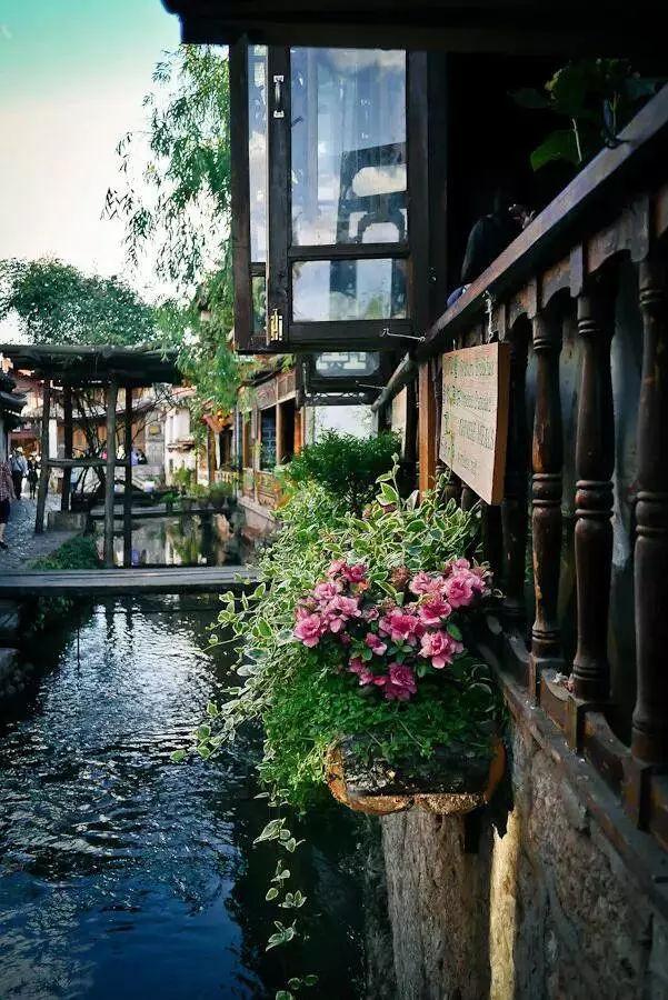 中国最文艺的10个地方