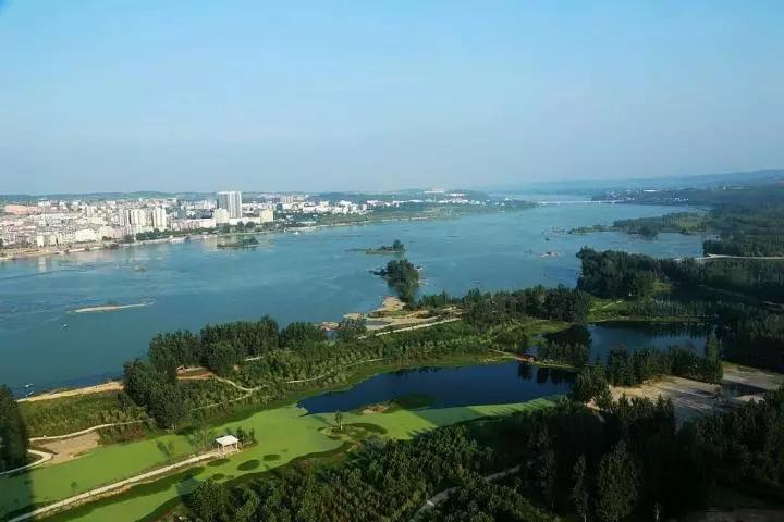 【资讯】丹江口市正式被命名为2017年国家园林城市!