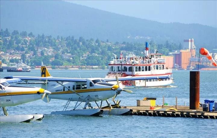 水上飞机通航旅游小镇将建在十堰
