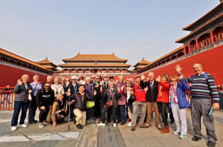 【资讯】这个中美元首游览的地方,中外游客纷纷点赞