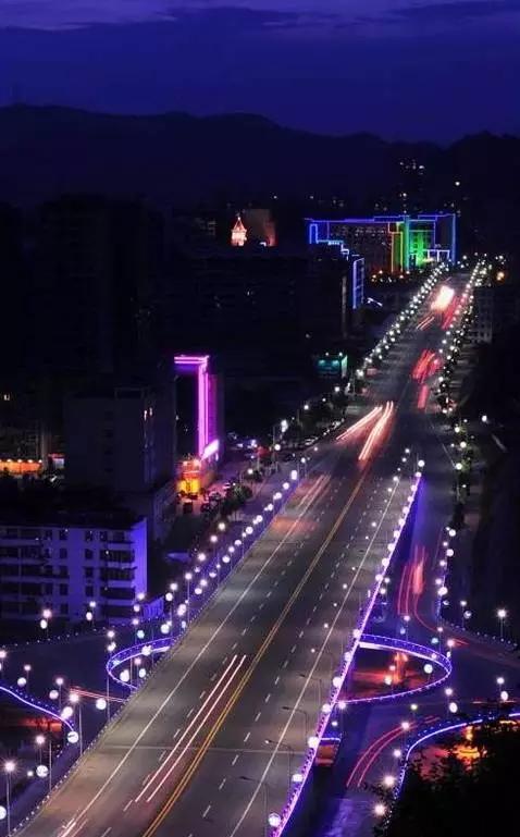 十堰北京路