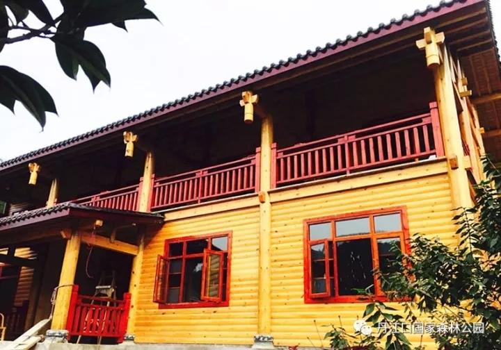 【资讯】丹江口南水北调植物园惊现会呼吸的房子