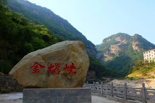 【资讯】丹江口金蟾峡景区和香港某公司成功签约