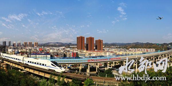 【资讯】六里坪镇成十堰市综合交通枢纽中转中心镇