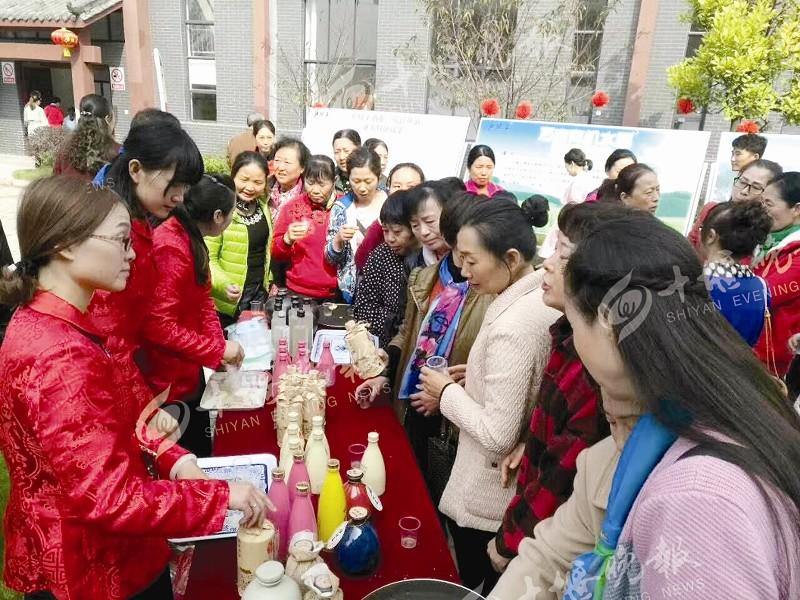 【资讯】温泉节引爆十堰温泉游  农旅结合带动黄酒销售