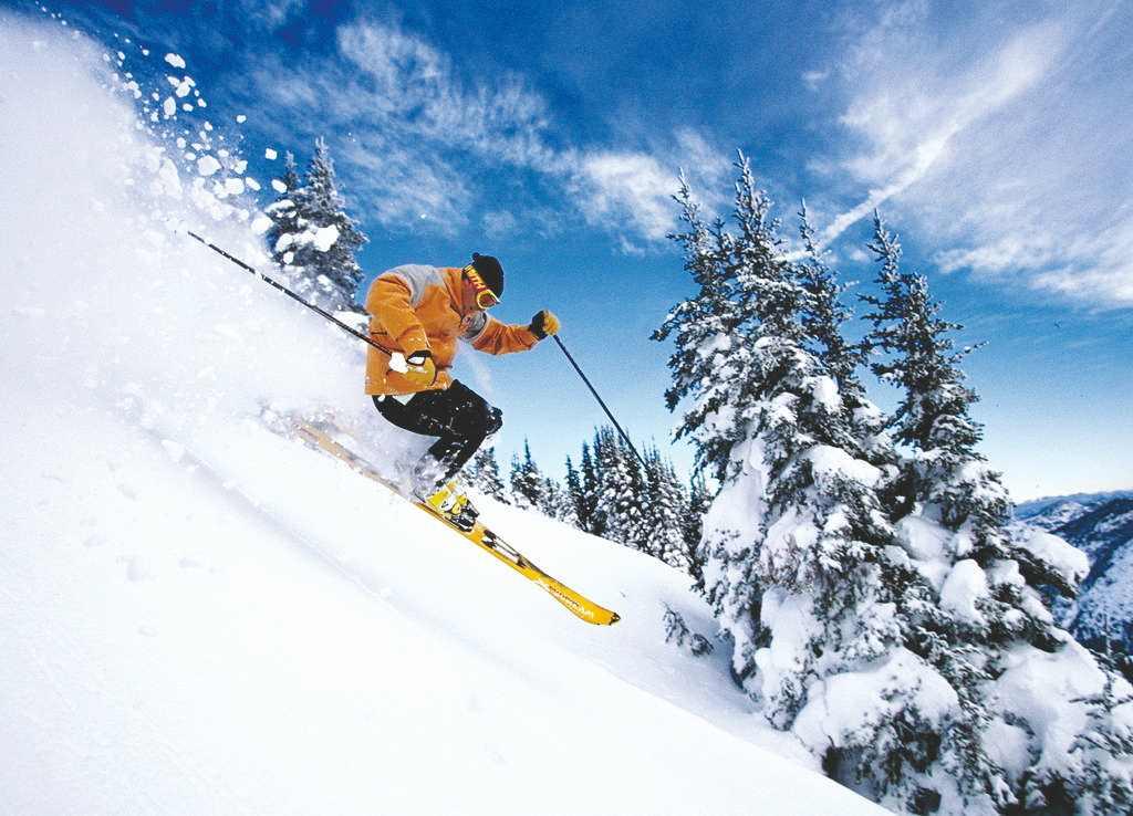 神农架国际滑雪场+天悦温泉二日游