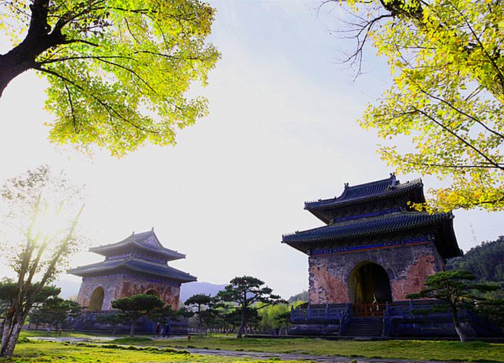 【资讯】十堰与华彬集团加快建设健康旅游产业基地