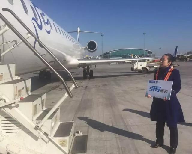【资讯】棒呆了!这一新开的通程航班可飞19座城市!