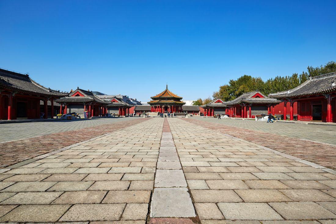 河北 黑龙江 内蒙古 吉林 辽宁旅游专列13日游(5.21发团)
