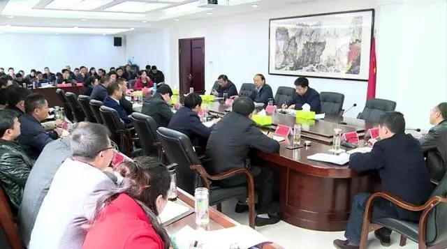 【资讯】房县将打造生态文化旅游健康城