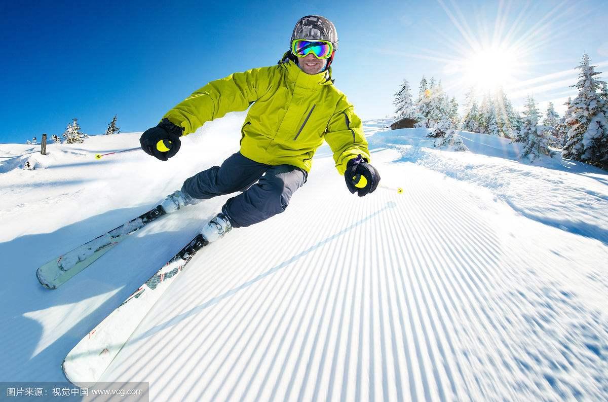 河南老界岭滑雪、伏牛山温泉二日游