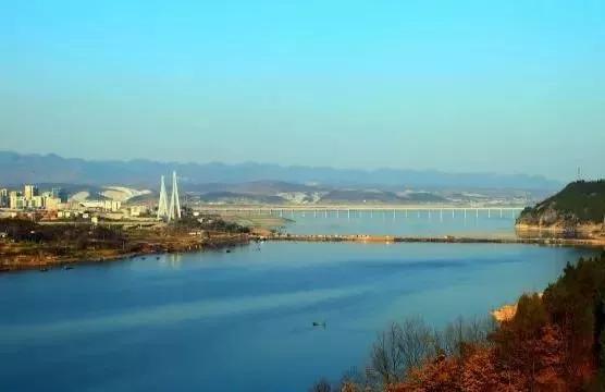 【资讯】25公里水路,探秘郧阳岛—韩家洲旅游线
