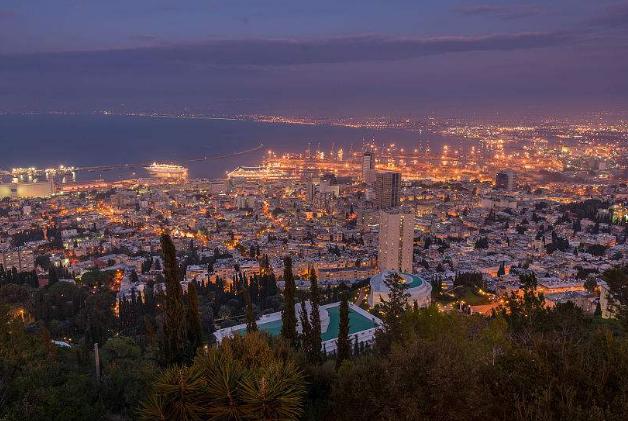 【资讯】中国公民近期谨慎前往以色列巴勒斯坦争议区