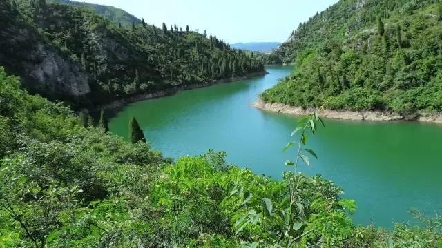 【资讯】丹江口的一个小村庄,竟有朱元璋住过的草棚?
