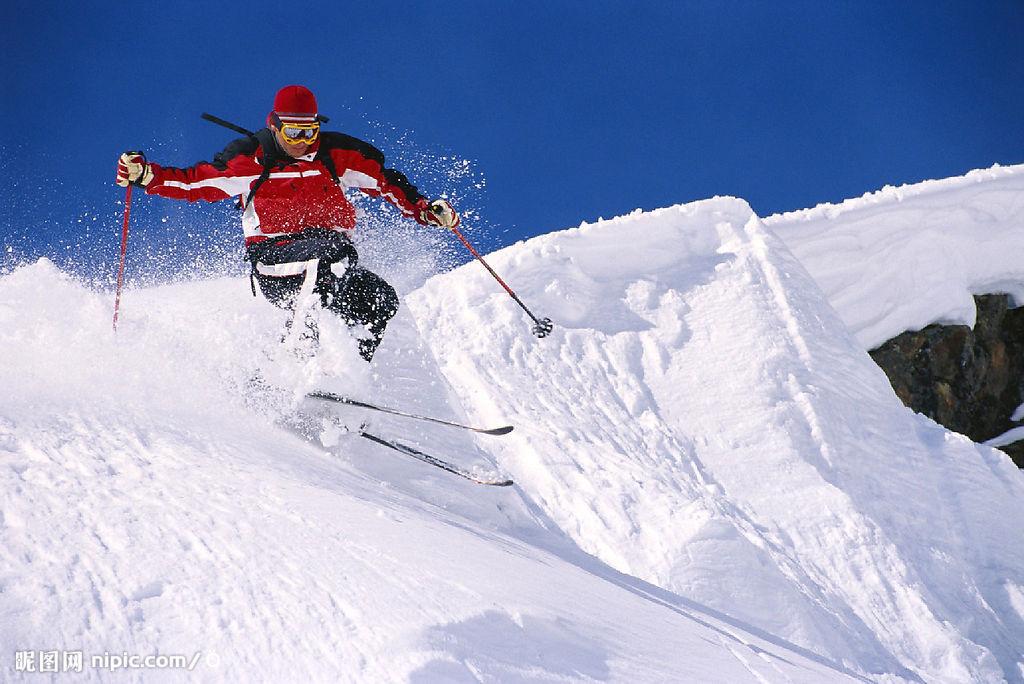 神农架天燕滑雪一日游