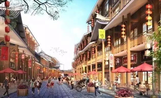 【资讯】竹溪县西关老街即将揭开新的神秘面纱