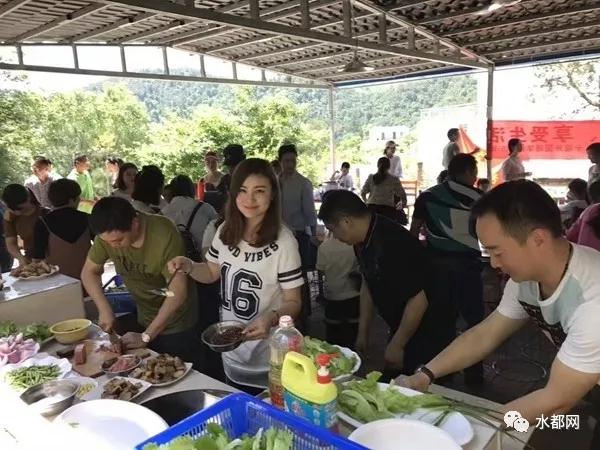 【资讯】丹江口家庭农场超200家  涵盖休闲观光等领域