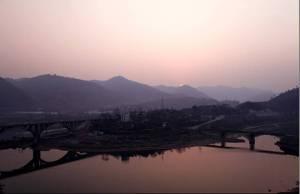 【资讯】金庸小说中的古镇,就藏在十堰城区!