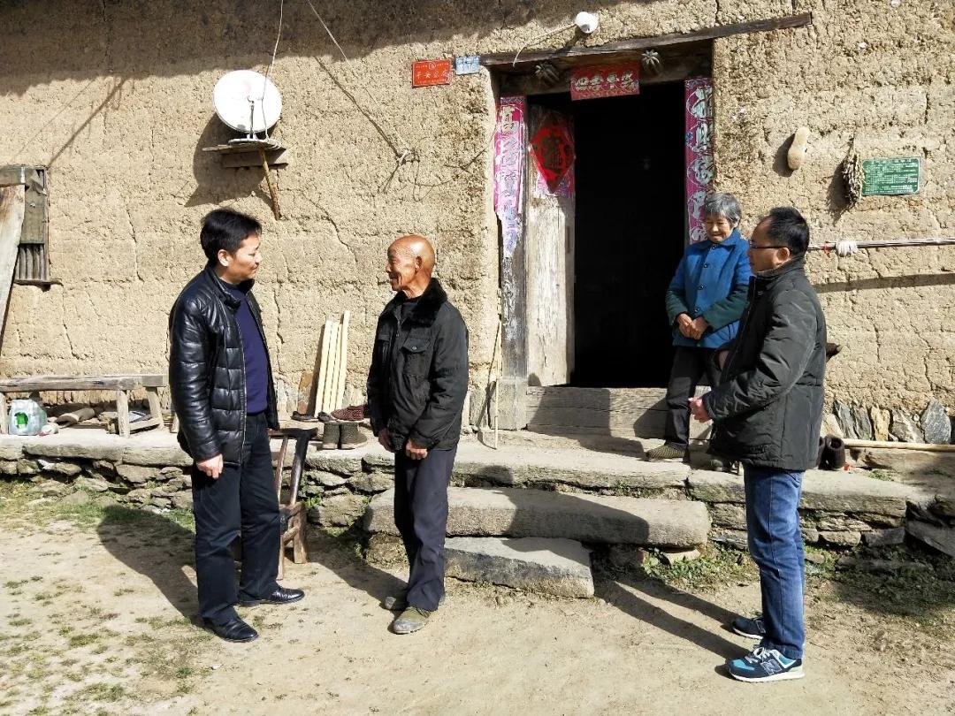 【资讯】竹溪县旅游局开展精准扶贫工作对标自查