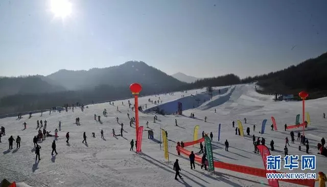 【资讯】湖北省第二届滑雪比赛在神农架圆满落幕