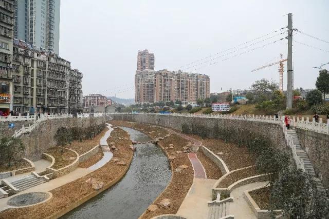 【资讯】丹江口这两条河将变身最美生态廊道