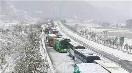 【资讯】出游注意!湖北23条高速公路路段临时封闭