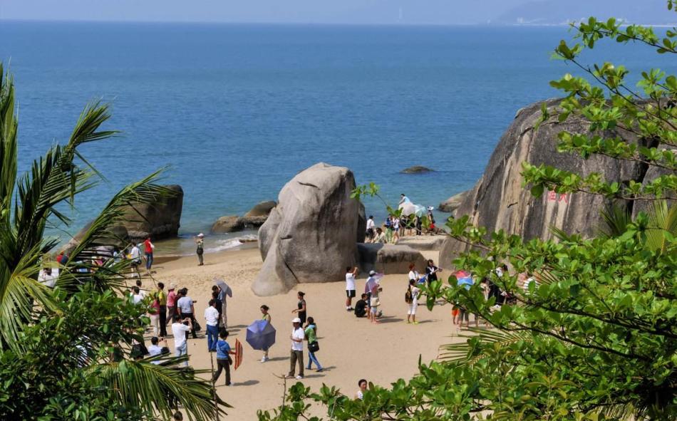 春节:海南双飞五日游