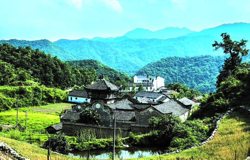 【资讯】十堰两地入选首批湖北历史文化名镇、名村
