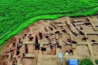 【资讯】想不到!十堰这里山中竟然藏了一处文化遗址