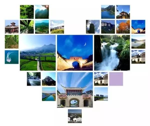 【资讯】回望2017  奋进2018:这些关于竹溪旅游的
